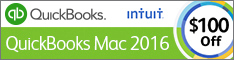 Get QuickBooks for MAC