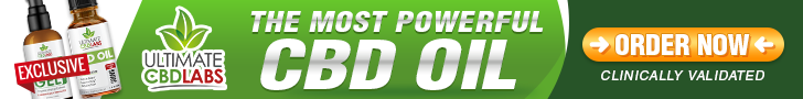 Ultimate CBD Labs coupon
