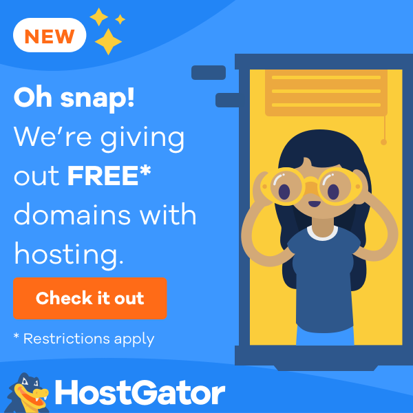 Host Gator Coupons & Offers