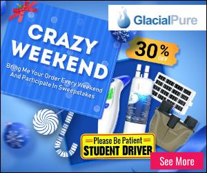 Crazy Weekend Offer! Get 30% OFF