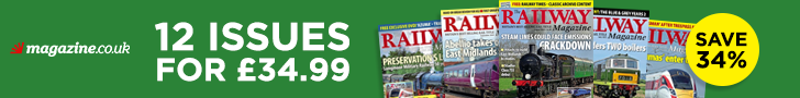 The Railway Magazine - magazine.co.uk