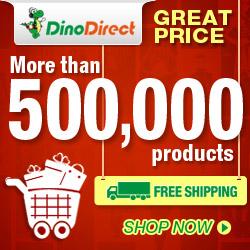 DinoDirect Shop Now!