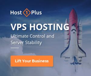 host1plus vps