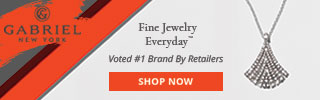 Engagement rings and fine jewelry.-Gabriel & Co.