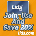 Lids Club 20% Savings at lids.com™