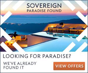 Sovereign Luxury Holidays