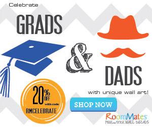 Grads & Dads Sale