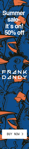 Frank Dandy mens underwear