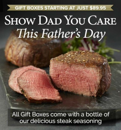 Gift Boxes for Dads
