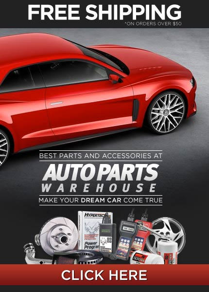 Auto Parts Warehouse:Over 550,000 auto parts and accessories