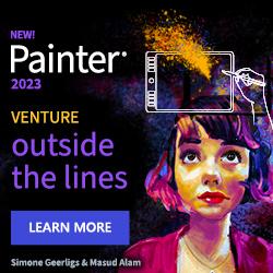 Buy Corel Painter 2021