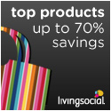 Living Social deals and discounts