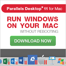 Parallels Desktop 12 for Mac Coupon