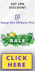 DAE 20% Discount Sale 120x240