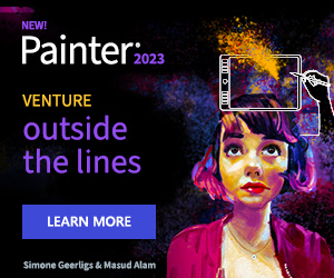 Buy Corel Painter