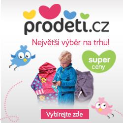 Proděti.cz doprava zdarma