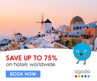 Agoda Hotel Offers - Save