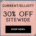 Shop Current Elliott's for 30% off sitewide.