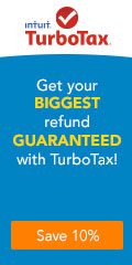 TurboTax Review for TurboTax 2012 and TurboTax Online