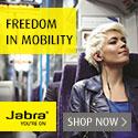 Jabra - Freedom in Mobility