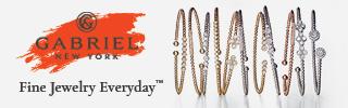 Website Banner: Fine Jewelry Banner, Bujukan, 320 x 100