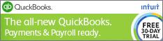 Get QuickBooks Online