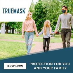 TRUEMASK-Family Protection