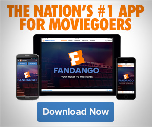 Fandango App
