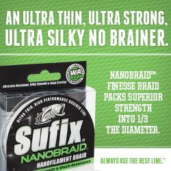 Sufix Ultra Strong 250x250