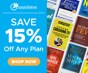Save 15% Off Any Plan