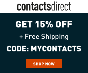 Don't miss 15% Off all orders + free shipping with code MYCONTACTS at checkout