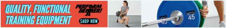 Perform Better - Quality Functional Training Equipment!