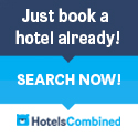 Find the best deal with HotelsCombined