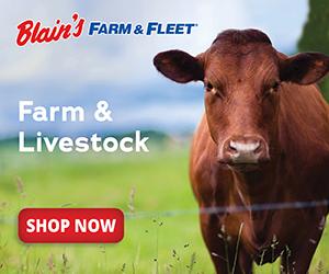Blain's | Farm Supplies