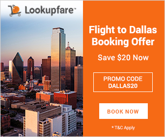 Dallas Flight Deals