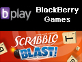BlackBerry Games & Themes from Bplay