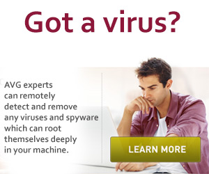 Upgrade to AVG Internet Security 2011