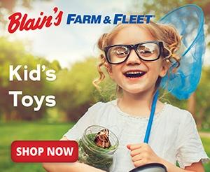 Blain's   Kid's Toys