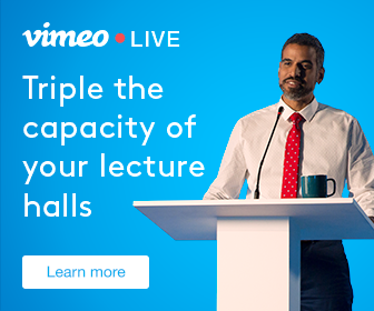 Vimeo Teachers
