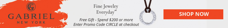 Gabriel & Co coupons for Fine Jewelry