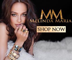 Shop Melinda Maria - Celebrity Jewelry Designer