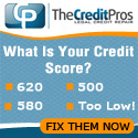 Get your Credit Restored Fast, Easy, 100% Guaranteed! Pay only for Results