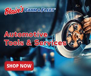 Blain's | Automotive Services