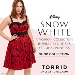 torrid fashions