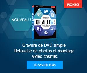 Roxio Creator NXT Pro 4