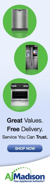AJ Madison, Your Appliance Authority