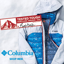 Shop Columbia Sportswear Men