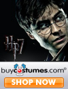 Harry Potter Costumes and Accessories