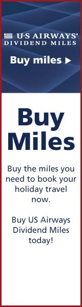 Buy US Airways Dividend Miles Today! বিশ্বকে নিয়ে আসুন হাতের মুঠতে (না দেখলে হারাবেন মূল্য ছারের পৃথিবীকে)