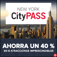 new york city pass tarjeta